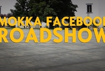 Mokka Facebook Roadshow / Mokka tours through Opel's Facebook pages