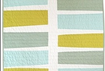 MiMi / Modern in My idaho Quilt Guild ~ Projects to try