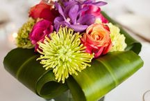 Flower Arrangements & Bouquets / Beautiful Flower Arrangement Inspiration. The Art of beautiful flower combinations