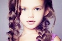 ~LITTLE BELLAS~ / by Bellashoot.com Beauty