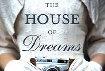 The House of Dreams / Thomas Dunne St Martin's 2016 aka Das Sonntagsmadchen, 2014 Piper Verlag The story of the real Casablanca