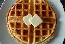 Breakfast / by Angie VanLeeuwen