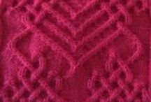Granny Squares & Celtic Squares & Other Squares