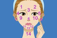 Health & Beauty Essentials / by Jennifer Lopez