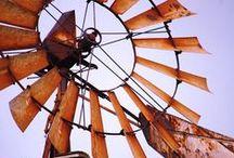 Windmills / by Carolyn McJunkin