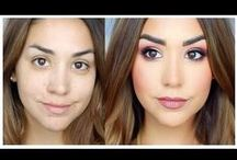 ~MAKEUP TUTORIALS~ / by Bellashoot.com Beauty