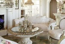 ~French Country Style~ / LOVE... / by Vicki Lacouague