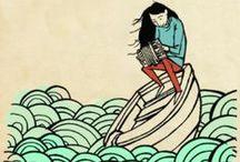 Books / by Maranda Pennington