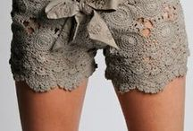 Shorts - Bikini - Underwear