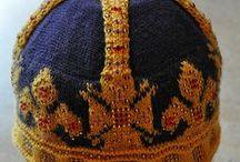 Berets - Bonnets - Hats - Hoods - Headbands - Tams