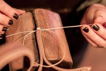 Handmade/Leather