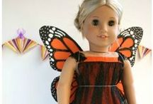 """18 inch Doll Costumes & Career Outfits / by Springfield 18"""" Dolls"""