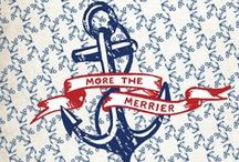 More the Merrier / by Sperry