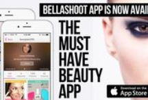 Look who's talking about us! / by Bellashoot.com Beauty
