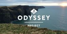 Sperry | The Odyssey Project / To celebrate 80 years of adventurous spirit, Sperry's Odyssey Project will take 80 people around the world in search of new experiences. #odysseyproject http://www.sperry.com/odysseyproject