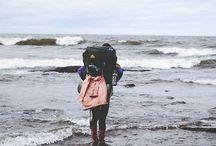 Mochilão | Backpacker
