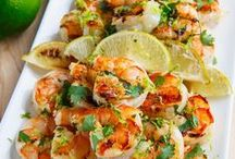 Seafood Recipes / Seafood recipes | fish | shrimp | crab | lobster | shellfish