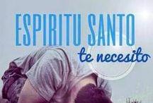 El Bautismo del Espíritu Santo / El Espíritu Santo Te Necesito para la salvación de mi alma, necesito Tu Bautismo, Tu Poder y Tu Fuego para vencer en esta guerra espiritual.