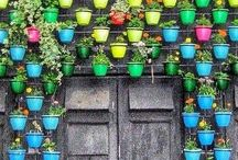 Bits and Bobs - Gardens and outdoor space / Ideas for garden, plants and outdoor spaces