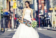 PARTE the Style of Wedding / 広島市中区袋町、本通り並木通りから徒歩1分の専門式場♪ 広島の中心からお二人らしいオリジナルウェディングを発信☆ パルテ ザ スタイル オブ ウェディング http://prt-hiroshima.jp/