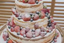 ウェディングケーキ / お仕事や趣味、好きなキャラクターなど思い出に残る様々なオリジナルケーキ♡