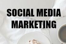 Social Media Marketing / Social media marketing to help small businesses and bloggers  Social Media Marketing | Social Media Marketing Strategy | Social Media Marketing Tips | Social Media Marketing Quotes | Social Media Marketing Ideas