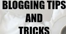 Blogging Tips and Tricks / Blogging Tips and Tricks for new bloggers as well as experienced ones.