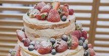 ウェディングケーキ / パルテのオリジナルデザインケーキ♪ オシャレなものからおもしろいものまで、先輩カップルのケーキアイデアが満載☆