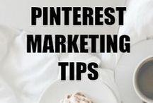 Pinterest Marketing Tips / Pinterest Marketing | Pinterest Marketing Tips | Pinterest Marketing Strategies | Pinterest Marketing Strategy | Pinterest Marketing For Bloggers | Pinterest Marketing For Business | Pinterest Marketing For Authors | Pinterest Marketing for Etsy | Pinterest Marketing for Artists