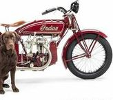 INDIAN Motorcycle / Indian Motorcycle