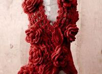 Amazing Crochet Shawls, Scarves and Srugs