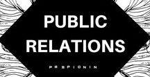 Public Relations / Alles rund ums Thema Public Relations - PR, digital Communications, Pressearbeit, Unternehmenskommunikation, interne Kommunikation usw.
