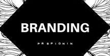 Branding / Branding, Positionierung, Personal Branding