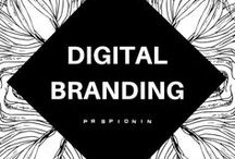 Digital Branding / Digital Branding is key für jede digitale Kommunikation! Hier findest du Pins rund um das Thema Branding deiner digitalen Kanäle.