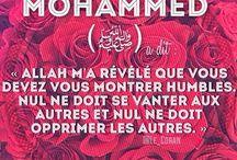 Prophet Muhammad ﷺ