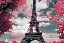 Paris / Je t'aime ❤️