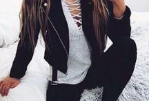 Fashion / I really like fashion ♀️