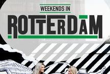 Weekends in Rotterdam / What are you up this weekend in Rotterdam?  Send us a message or e-mail us at weekendsinrotterdam@gmail.com to be a contributor for this board.