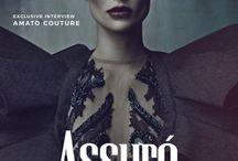 Magazine 2018 / Fashion and Beauty