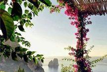 dreamlike Italy