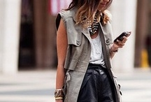 """Street style / General """"Style I envy"""" board  / by M"""