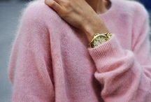 Fashion / by Hayley Mann