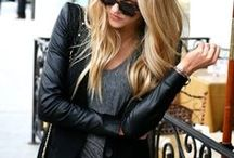 Clothes and styles I like