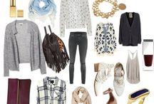 My Style / by Courtney Furcron