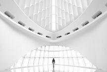 Favorite Places & Spaces / Architect like spots