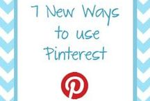 Pinterest is addicting!