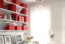 Home Craft and Sewing Room Dreams