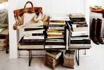Books & Company / by Ondine Rose