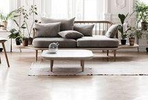 I N T E R I O R | Design / Design to inspire creativity + healthy living.