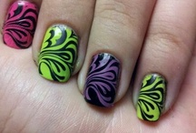 {Nails} / by Heather Kaluf